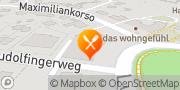 Karte die FoodWerkstatt Berlin, Deutschland