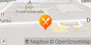 Karte Gaffel Haus Berlin an der Friedrichstraße - Kölsches Konsulat Berlin, Deutschland