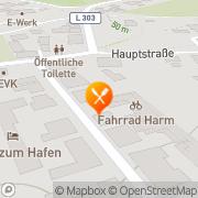 Karte Restaurant Zur Alten Bank Sassnitz, Deutschland