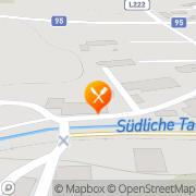 Karte Gasthaus Die Stub'n Mariapfarr, Österreich