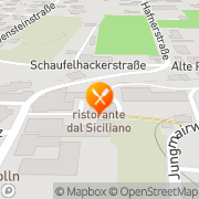 Karte Mollner Milano Molln, Österreich