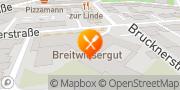 Karte Gasthof & Restaurant Breitwieserhof Linz, Österreich