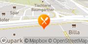 Karte Il Teatro Antica Trattoria Linz, Österreich