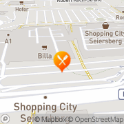 Karte McDonald's Seiersberg, Österreich