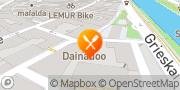 Karte DAINADOO Graz, Österreich