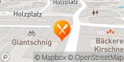 Karte Schwillinsky Karl Langenlois, Österreich