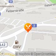 Karte Caffee- Imbiss - Mariandl Eggenburg, Österreich