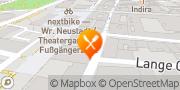 Karte Einhorn Wiener Neustadt, Österreich