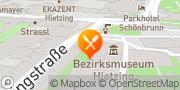 Karte AKAKIKO - EASY JAPANESE DINING Wien, Österreich