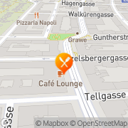 Karte MARENGO Restaurant-Pizzeria Wien, Österreich