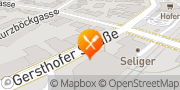 Karte Biergasthof Edelmann Wien, Österreich