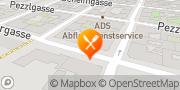 Karte Pizzeria Da Annalisa Wien, Österreich