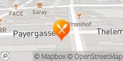 Karte Liman Restaurant Wien, Österreich