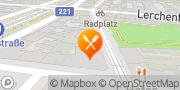 Karte Flatschers Wien, Österreich