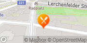 Karte Restaurant Hafes Wien, Österreich