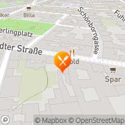 Karte HITOMI Wien, Österreich