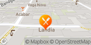 Karte Landia Wien, Österreich