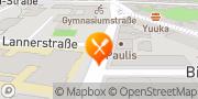 Karte Mozart & Meisl Wien, Österreich
