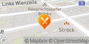 Map Lena & Laurenz Essgeschäft Vienna, Austria
