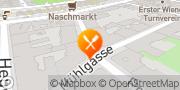 Karte derHannes Wien, Österreich