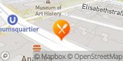Karte Fusan Restaurant Wien, Österreich
