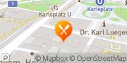 Karte Pointers Wien, Österreich