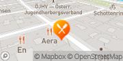 Karte Aera - Die Bühne das Lokal Wien, Österreich