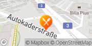 Karte Stix's Schlemmer Eck Wien, Österreich