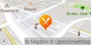 Karte Mandu & Co Wien, Österreich