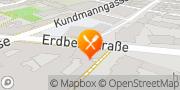 Karte Frischzelle Wien, Österreich