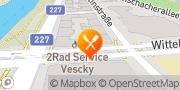 Karte Pizzeria Al Pacino Wien, Österreich