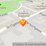 Karte Restaurant Fu-Zhuang Wien, Österreich