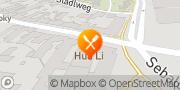 Karte Xiuli LIN Wien, Österreich