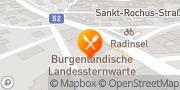 Karte Cafe-Restaurant Gabi Villa Antica Eisenstadt, Österreich