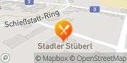 Karte Stadler Stüberl Groß-Enzersdorf, Österreich
