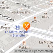 Carte de France Loisirs SA Paris, France