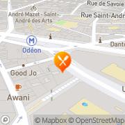 Carte de Editions Maloine SA Paris, France