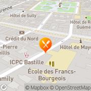 Carte de Snc Editions Play-Bac Paris, France