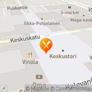 Kartta Rolls Seinäjoki Seinäjoki, Suomi