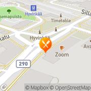 Kartta Klubi Hyvinkää, Suomi