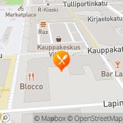 Kartta Jokela Partners Oy Kuopio, Suomi