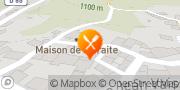 Carte de hotel Remise Saint-Urcize, France