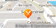 Kaart Met de Franse slag Restaurant Rotterdam, Nederland