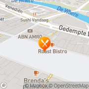 Kaart DaiLy Purmer, Nederland