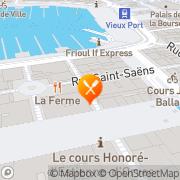 Carte de Interval Editions SARL Marseille, France
