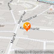 Kaart China Specialiteiten Restaurant Weert, Nederland