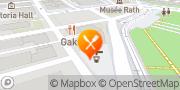 Carte de Dorian Genève, Suisse