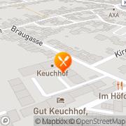 Karte Restaurant Zur Scheune Köln, Deutschland