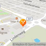 Karte Maygut Wabern, Deutschland