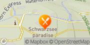 Carte de Restaurant Schwarzsee Zermatt, Suisse